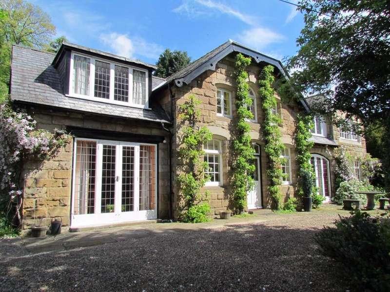 4 Bedrooms House for sale in Egton Bridge, Whitby