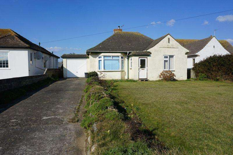 3 Bedrooms Detached Bungalow for sale in Leverlake Road, Bude