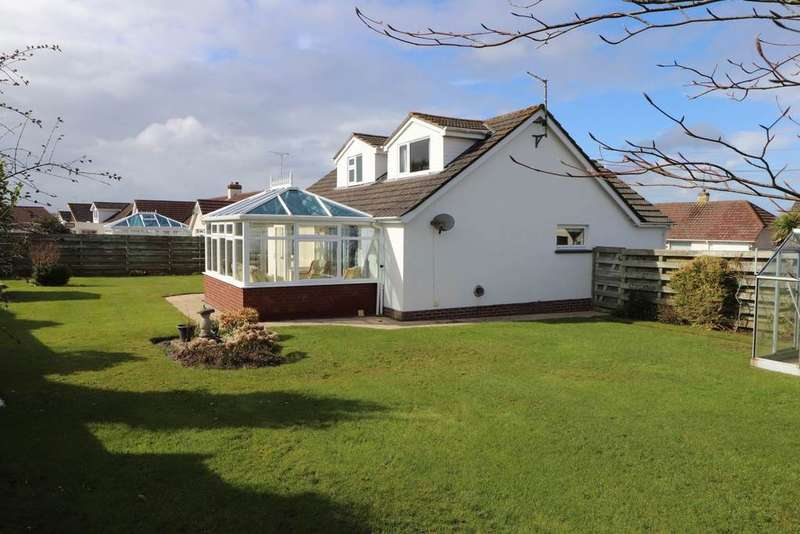 3 Bedrooms Chalet House for sale in Allenstyle Drive