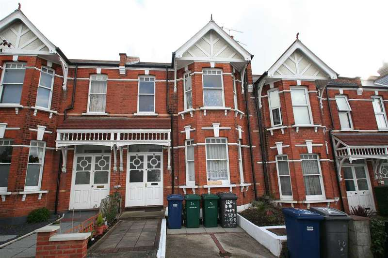 2 Bedrooms Flat for sale in Alexandra Road ,Hendon NW4