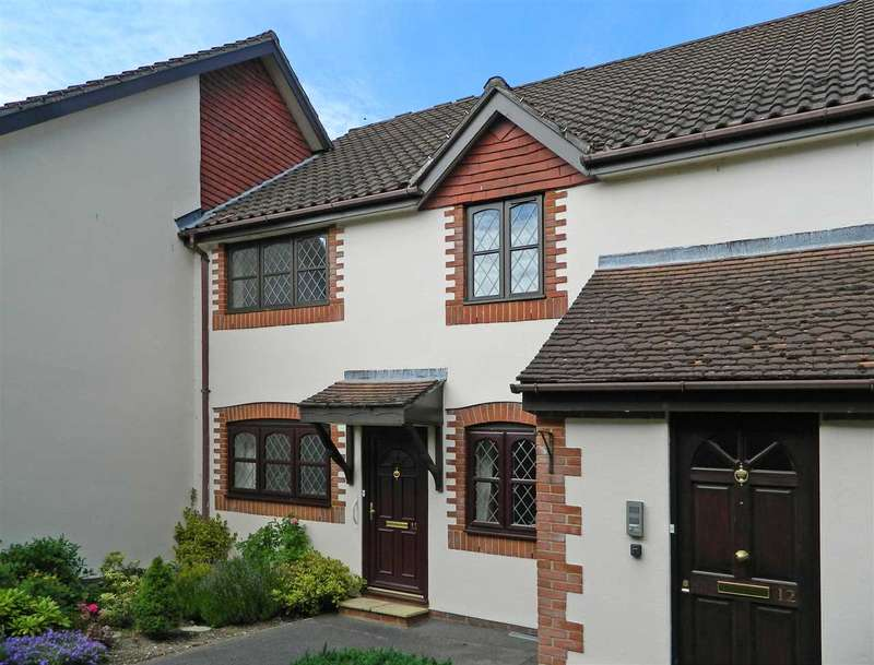 2 Bedrooms Retirement Property for sale in Spring Meadows, New Road, Midhurst