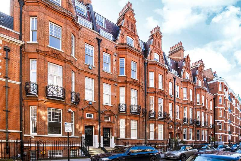 2 Bedrooms Flat for sale in Culford Gardens, Chelsea, London, SW3