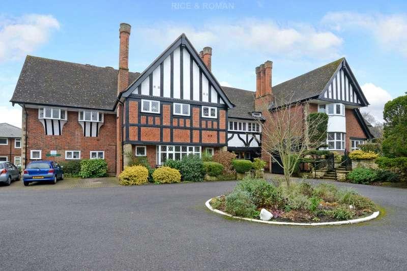 2 Bedrooms Retirement Property for sale in Copsem Lane, Esher