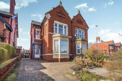5 Bedrooms Semi Detached House for sale in Whitegate Drive, Blackpool, Lancashire, ., FY3