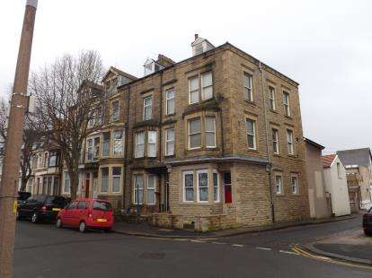 1 Bedroom Flat for sale in Park Street, Morecambe, Lancashire, United Kingdom, LA4
