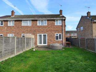 3 Bedrooms Semi Detached House for sale in Langton Close, Maidstone, Kent