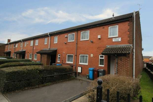 3 Bedrooms Property for sale in Bingley Close, Manchester, Greater Manchester, M11 3RF