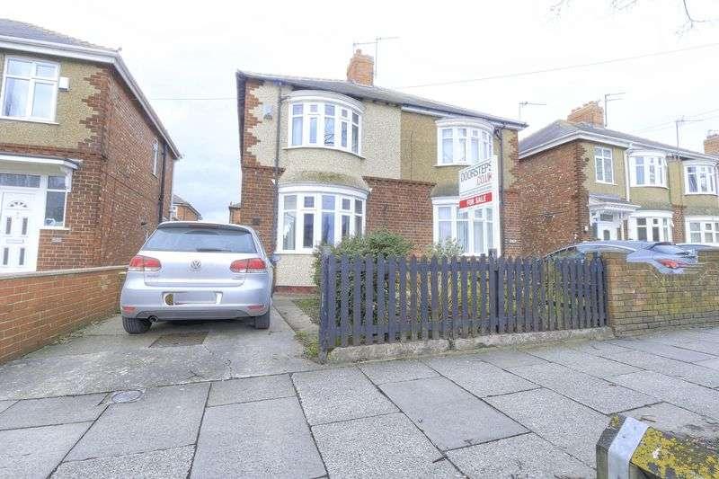 2 Bedrooms Property for sale in Yarm Road, Darlington