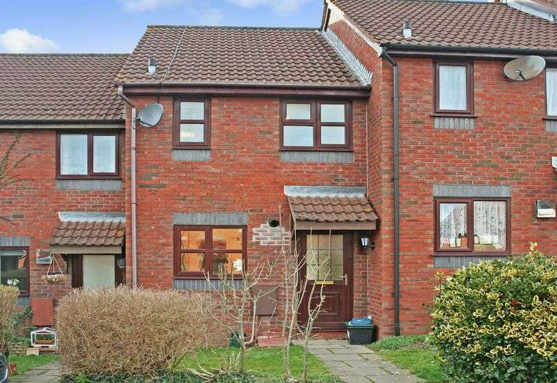 2 Bedrooms Property for sale in Lawn Drive, Chudleigh