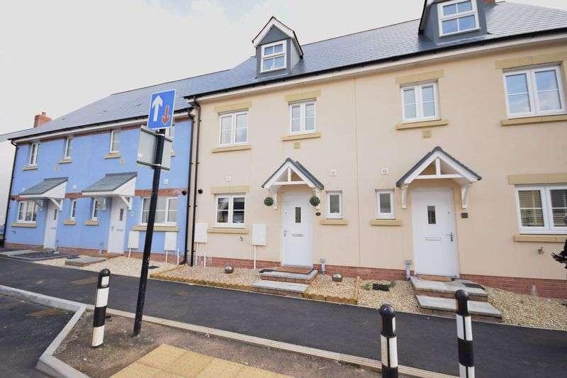 4 Bedrooms Property for sale in 71 Ffordd Y Draen, Coity, Bridgend