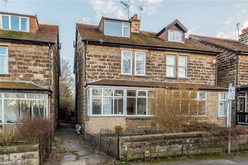 4 Bedrooms Unique Property for sale in Hambleton Grove, Knaresborough, North Yorkshire