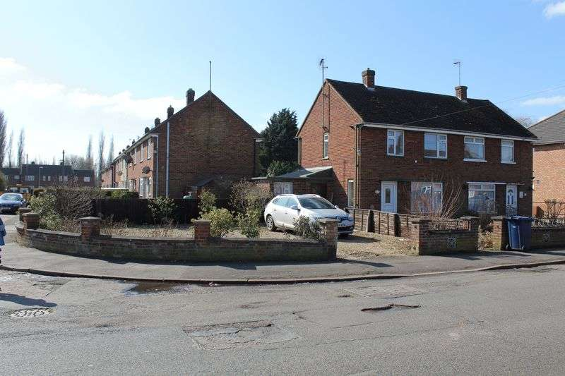 2 Bedrooms Property for sale in Chapnall Road, Wisbech