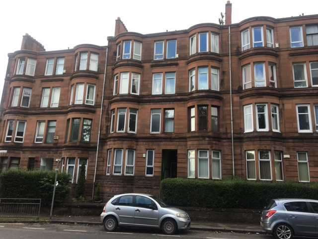 1 Bedroom Apartment Flat for sale in Tollcross Road, Glasgow
