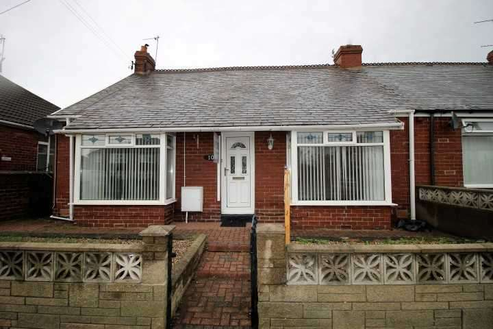2 Bedrooms Bungalow for sale in Station Road North, Seaham