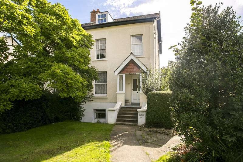 1 Bedroom Flat for sale in Reigate Hill, Reigate, Surrey, RH2