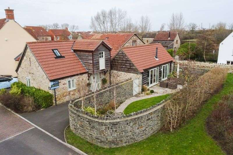 4 Bedrooms Property for sale in Moor Gate, Portishead
