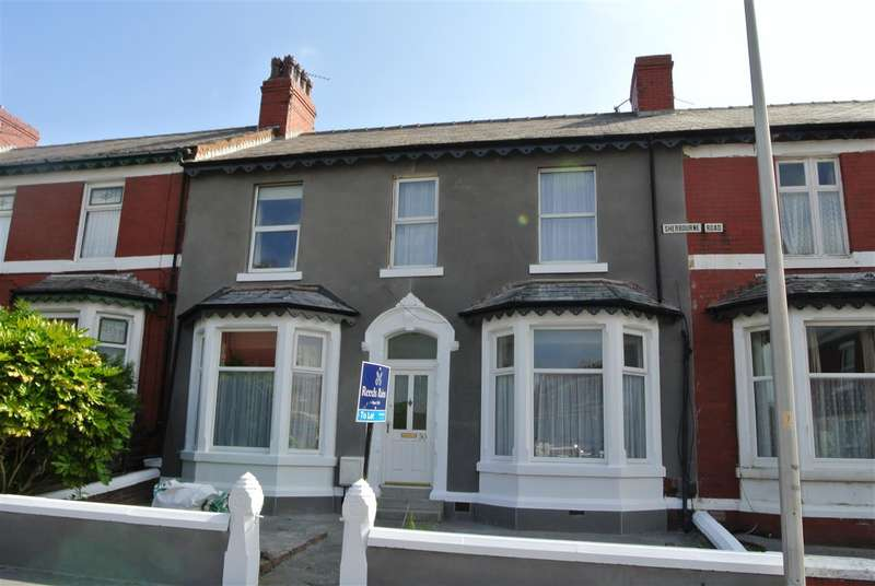 6 Bedrooms Flat for sale in Sherbourne Road, Blackpool