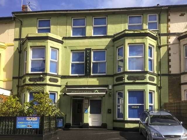 23 Bedrooms Hotel Commercial for sale in Lord Street, Blackpool
