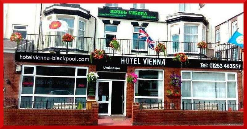 24 Bedrooms Hotel Commercial for sale in Banks Street, Blackpool
