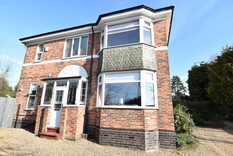 4 Bedrooms Semi Detached House for sale in Pershore Road South, Kings Norton, Birmingham, B30