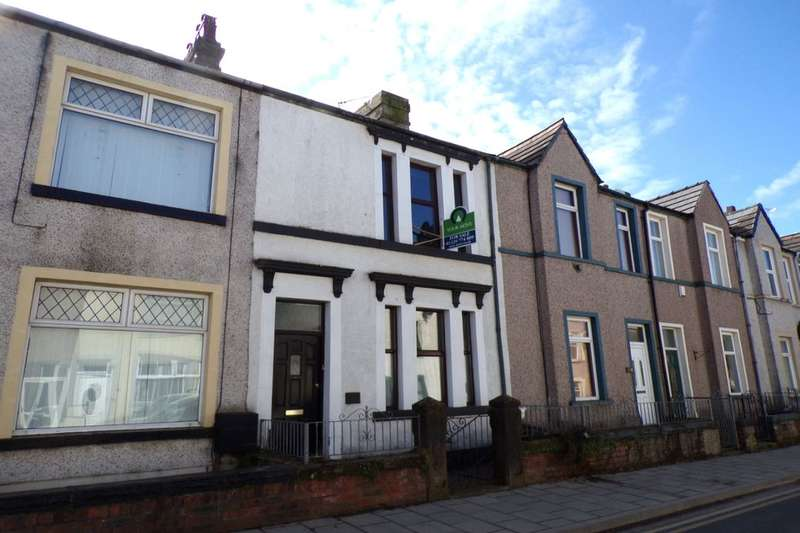 3 Bedrooms Property for sale in Lapstone Road, Millom, LA18