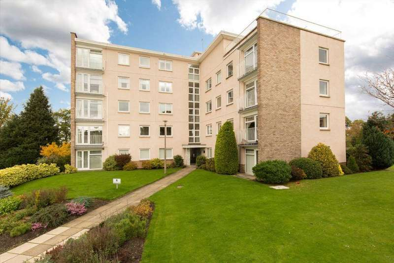 3 Bedrooms Flat for sale in 6/6 Succoth Court, Edinburgh, EH12 6BY
