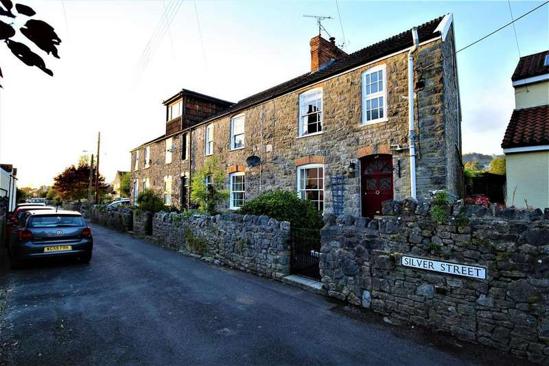 3 Bedrooms House for sale in Silver Street, Cheddar