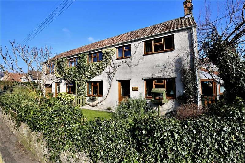 4 Bedrooms House for sale in The Hayes, Cheddar