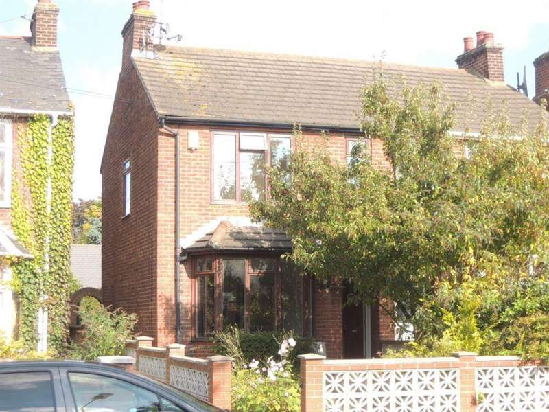3 Bedrooms House for rent in HYTHE