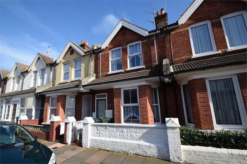 2 Bedrooms Terraced House for sale in Western Road, Seaside