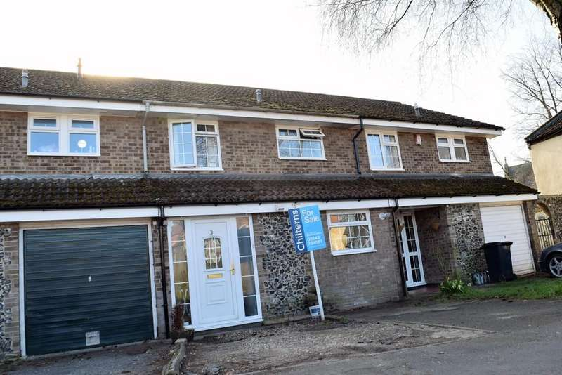 3 Bedrooms Terraced House for sale in Star Lane, Thetford