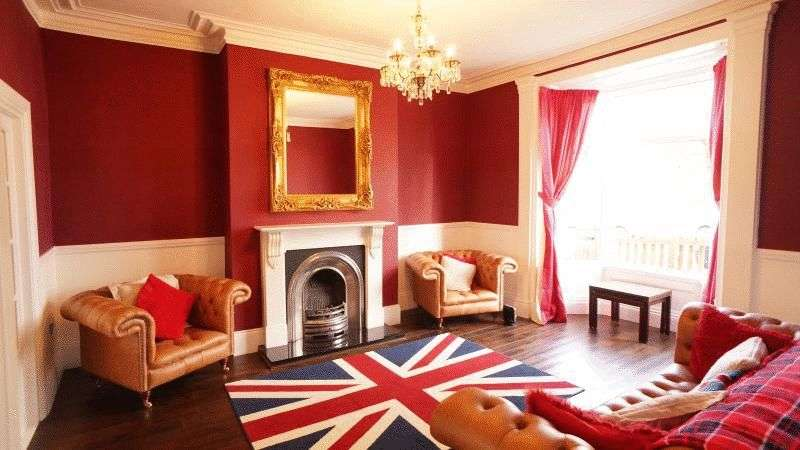 4 Bedrooms Property for sale in Seafield Terrace, South Shields