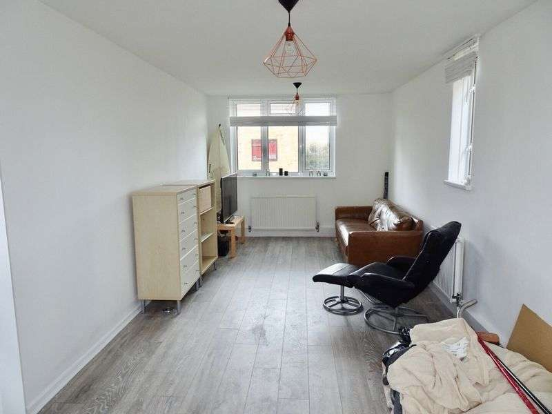 1 Bedroom Property for sale in Dunston Road, London