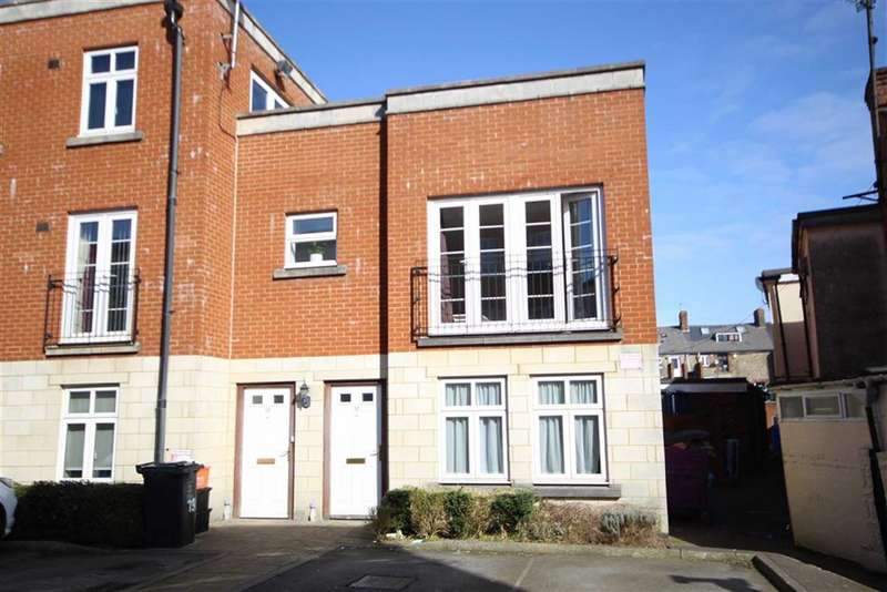 1 Bedroom Apartment Flat for sale in Bradford Road, Old Town, Swindon