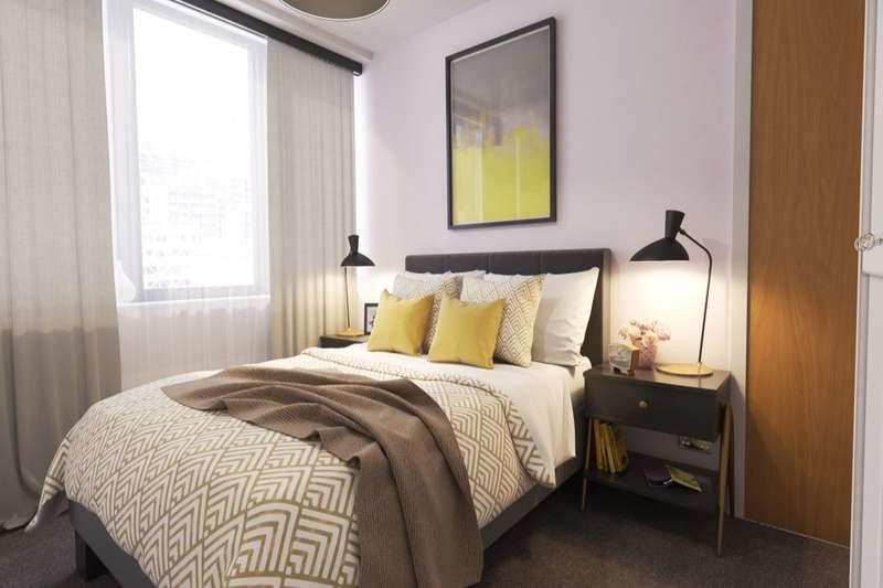 2 Bedrooms Flat for sale in Queen Street, Sheffield, S1