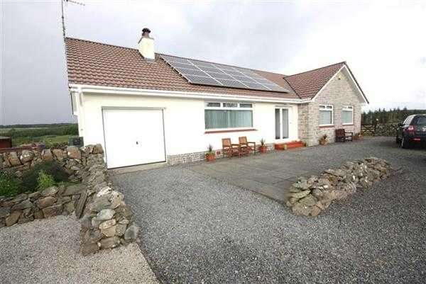 3 Bedrooms Bungalow for sale in Craigance, Barrhill