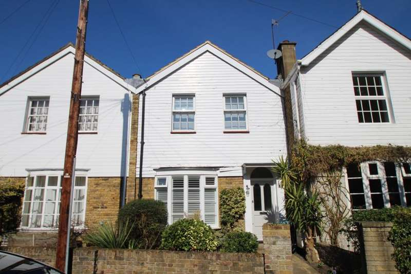 3 Bedrooms House for sale in New Road, Ham
