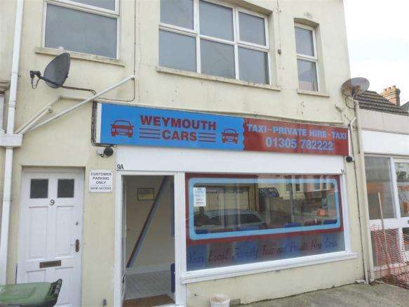 1 Bedroom Property for sale in Franklin Road, Weymouth