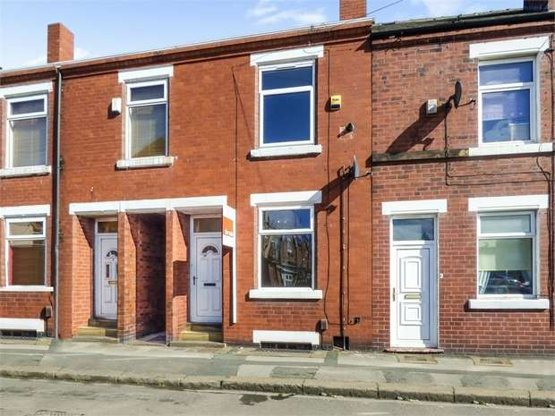 2 Bedrooms Terraced House for sale in Cambridge Street, Wakefield, West Yorkshire