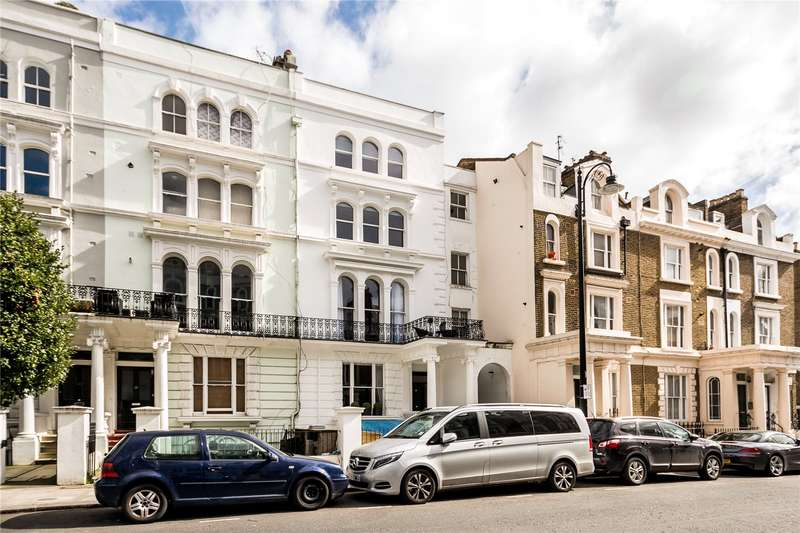 Flat for sale in Colville Road, London, W11