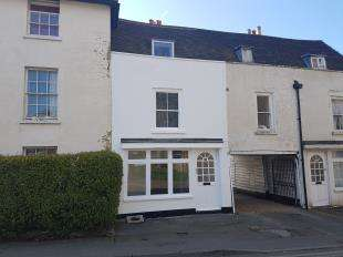 4 Bedrooms Terraced House for sale in Union Street, Maidstone, Kent