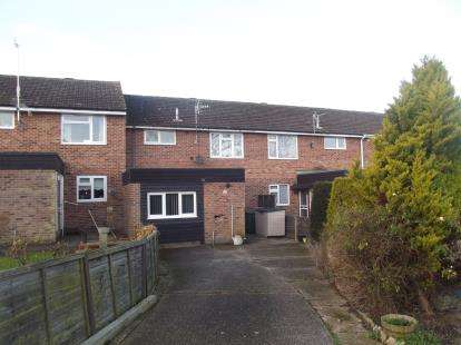3 Bedrooms Terraced House for sale in Braintree