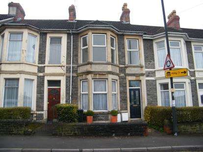 1 Bedroom Flat for sale in Downend Road, Kingswood, Bristol