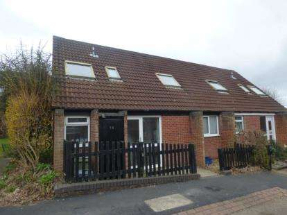 3 Bedrooms Bungalow for sale in Langcliffe Drive, Heelands, Milton Keynes