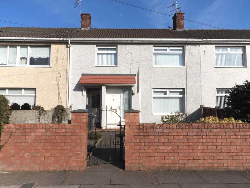 3 Bedrooms Terraced House for sale in Stonehey Road, Liverpool