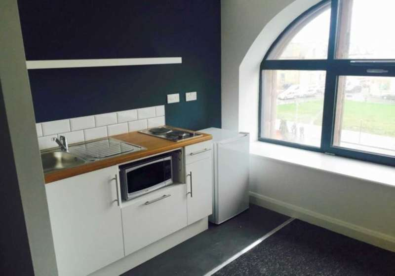 1 Bedroom Apartment Flat for rent in Edge Lane, Edge Hill