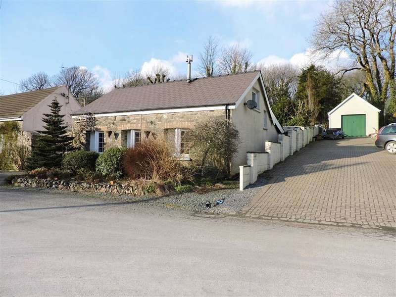 3 Bedrooms Cottage House for sale in New Moat, Clarbeston Road, Pembrokeshire