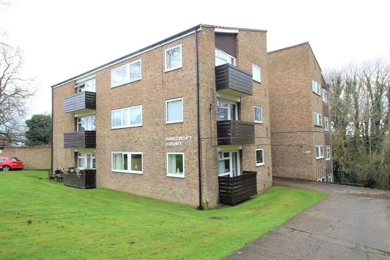 1 Bedroom Flat for sale in Fern Drive, Hemel Hempstead