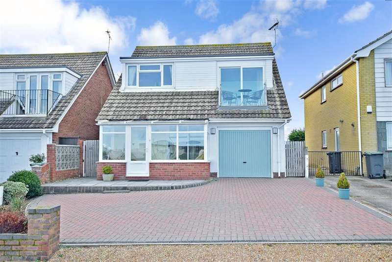 4 Bedrooms Detached House for sale in Swalecliffe Avenue, , Herne Bay, Kent