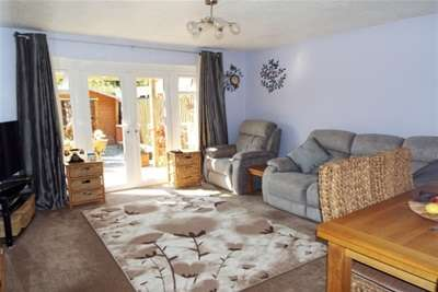 2 Bedrooms Bungalow for rent in Broad Meadow, Walsham Le Willows